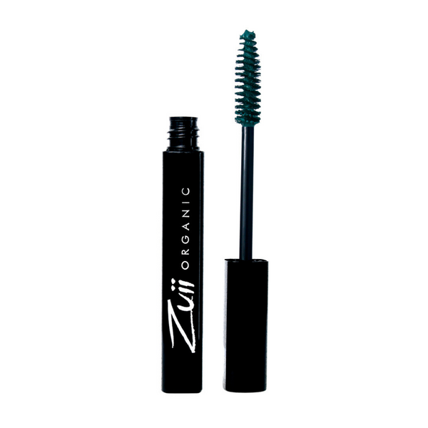 Natural Green Vegan Mascara