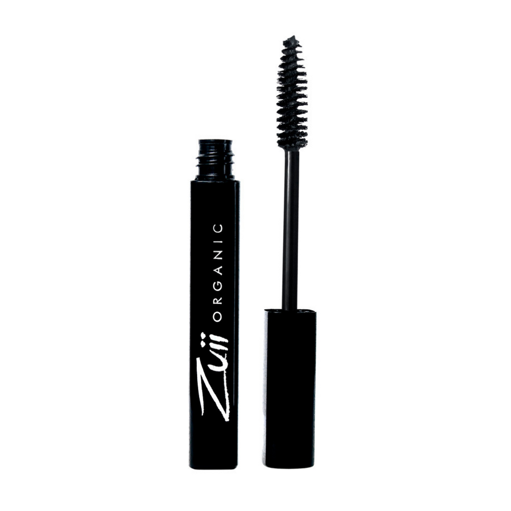 Natural Black Vegan Mascara