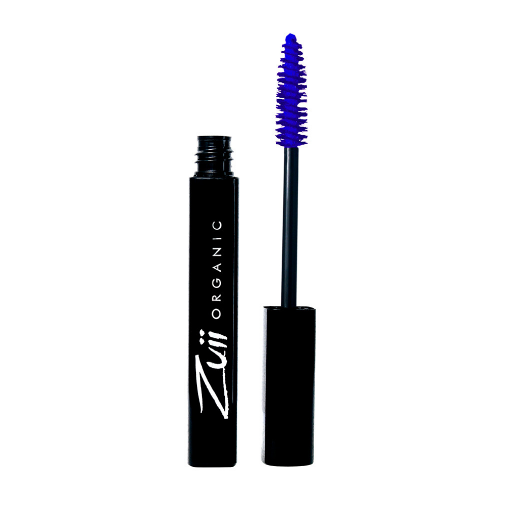 Natural Blue Vegan Mascara