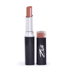 Load image into Gallery viewer, Zuii Organic Sheer Brown Moisturising Lipstick