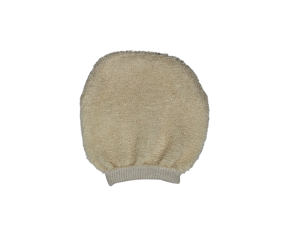 Bamboo Face Cleansing Mitt