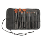CLEARANCE: Zuii 13pc Essential Brush Set
