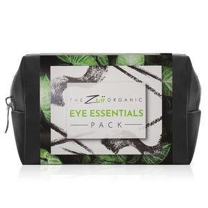Load image into Gallery viewer, Certified Organic Eye Essentials Pack