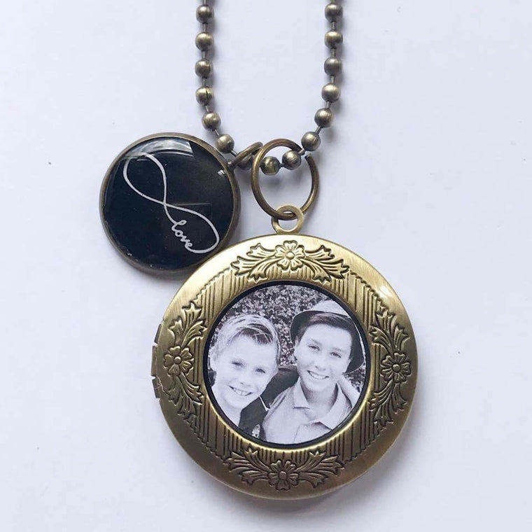 Custom Locket