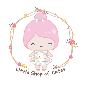 Little Shop Of Cutes