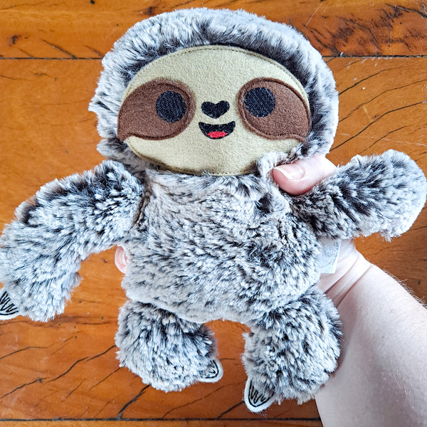 Design-a-Cuddle sloth
