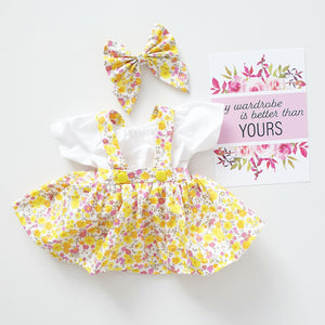 Girl Dolly Clothes