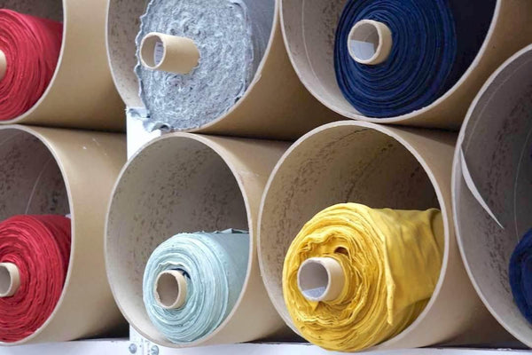 Five Reasons for Organic Cotton Fabric