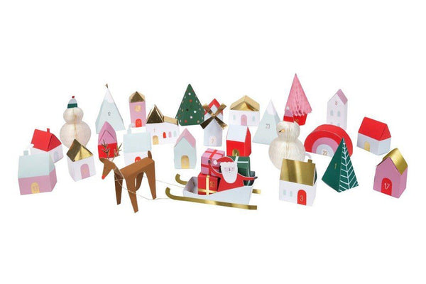 Sustainable Kids Advent Calendar