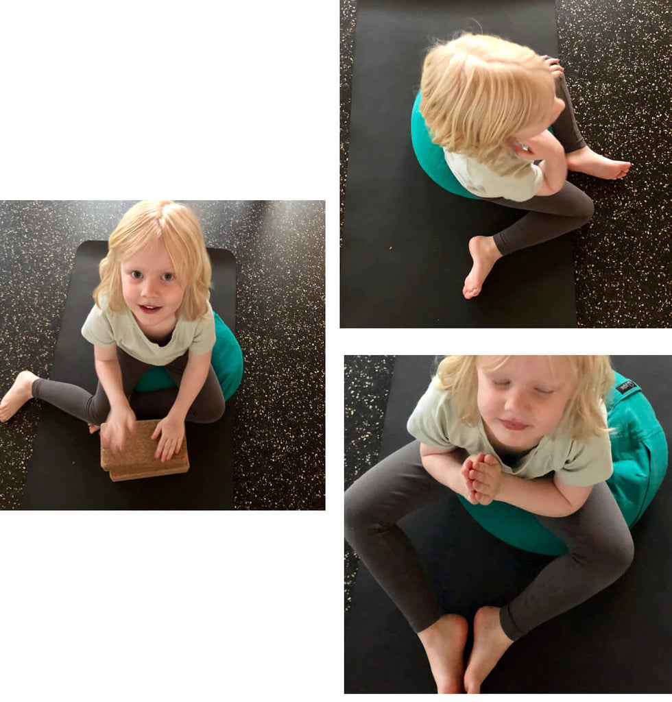 children yoga poses yoga Übungen für kinder