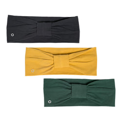 free play headband bundle of 3 orbasics