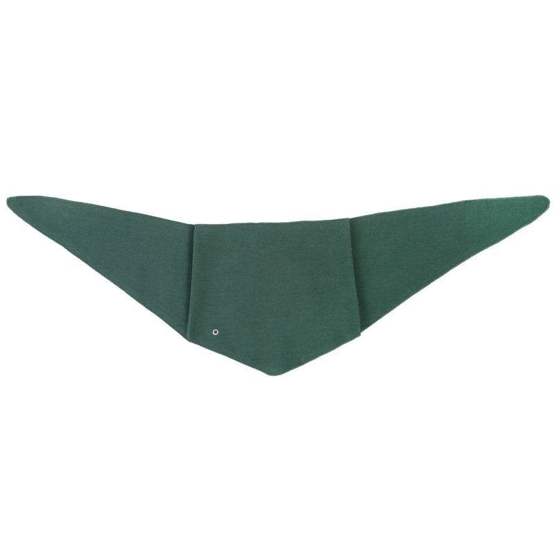 The All-Season Scarf - Forest Green