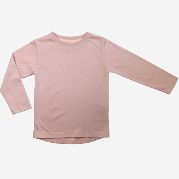 Mighty Longsleeve - Dusty Pink
