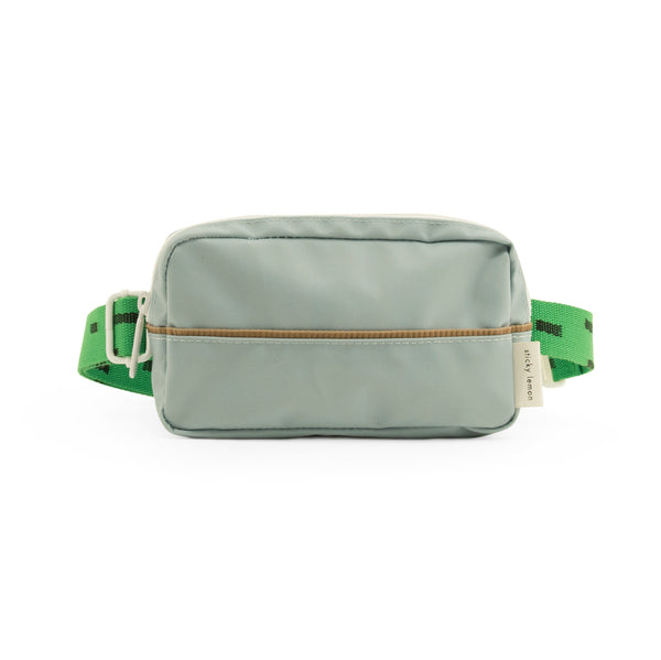 eco friendly fanny pack orbasics