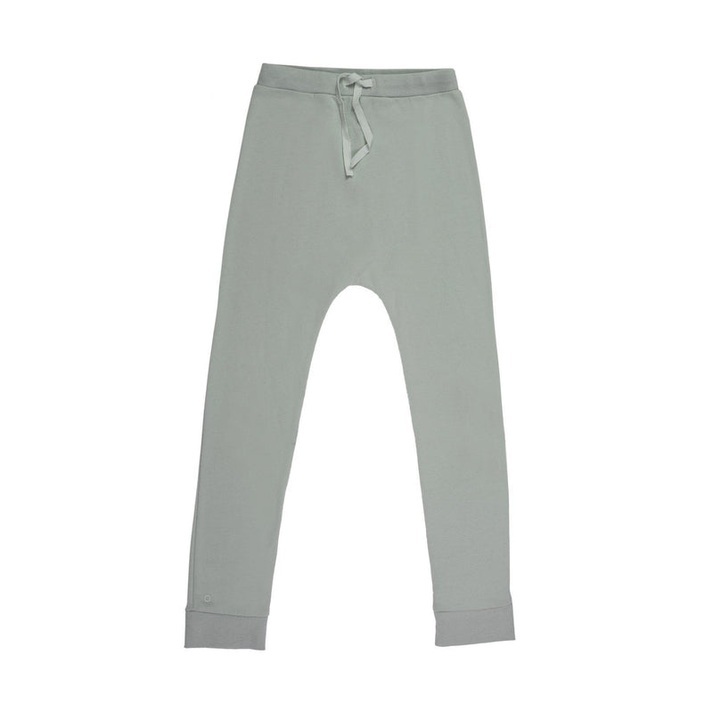 Oh-So-Easy Pants - Aqua Grey - Orbasics