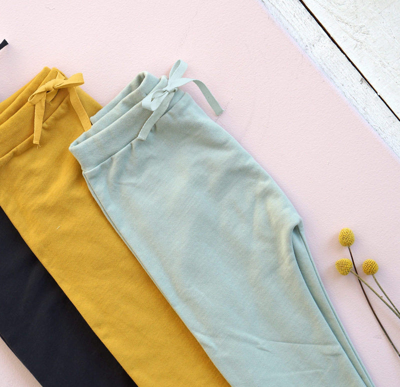 Oh-so-Easy Pants - Bundle of 3 - save 15 % - Orbasics
