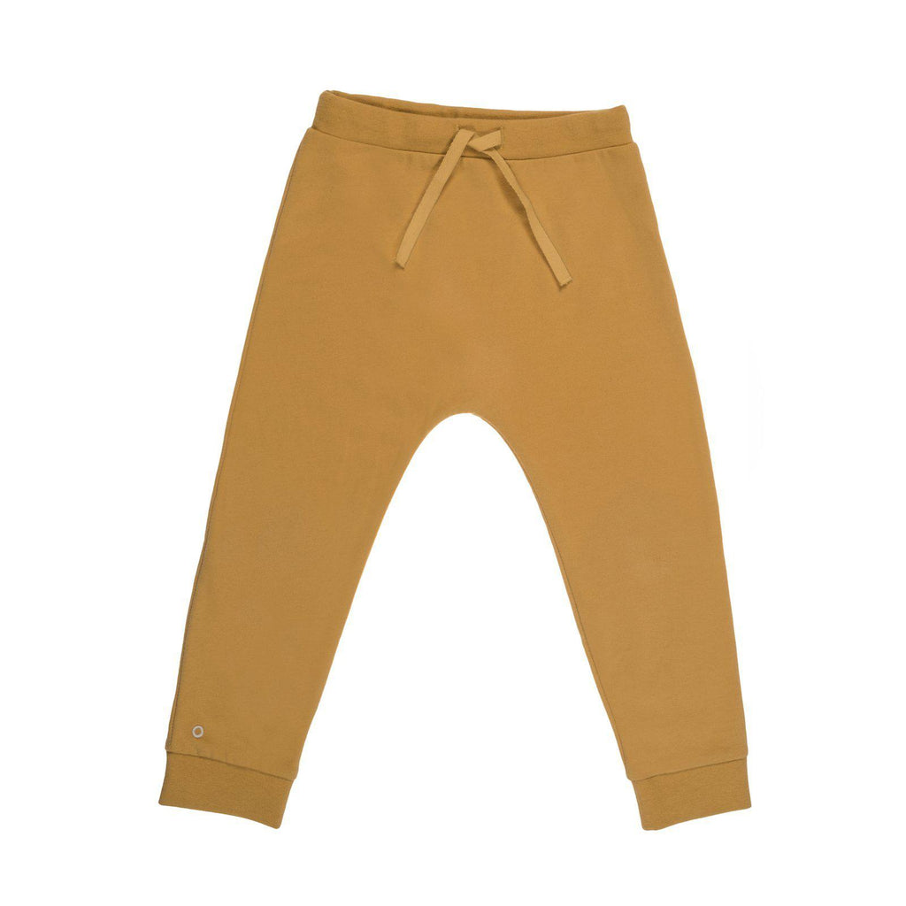 Oh-So-Easy Pants - Honey Gold - Orbasics