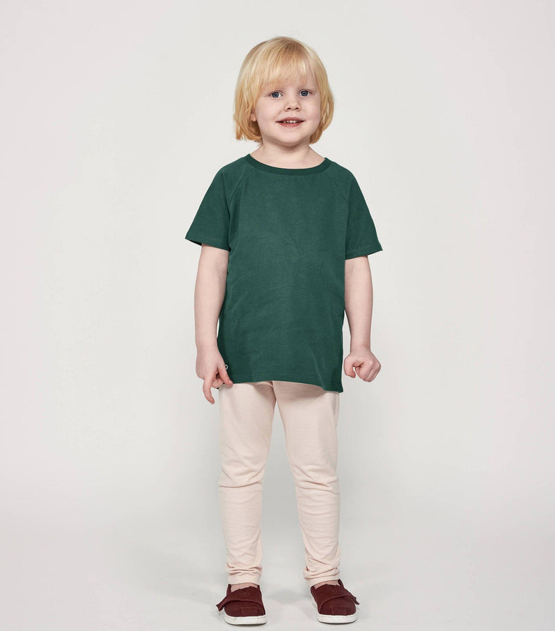 organic cotton kids tee Orbasics