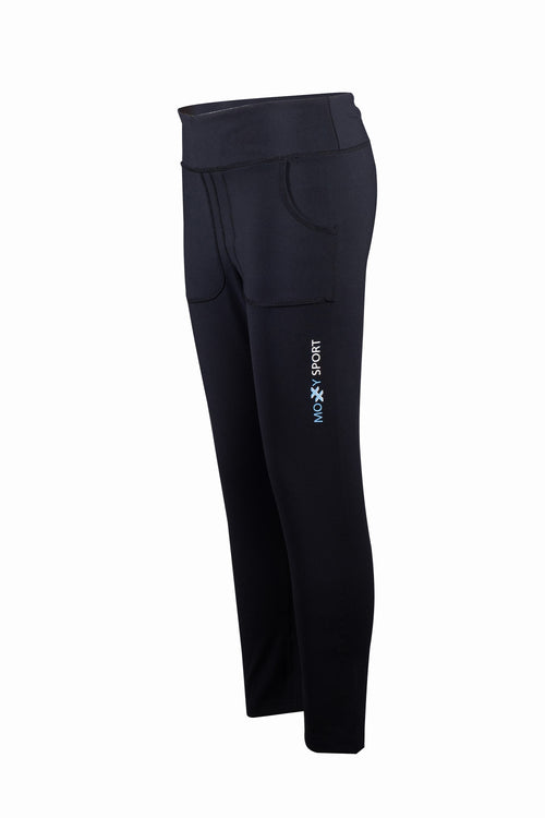 breathable spandex leggings - women