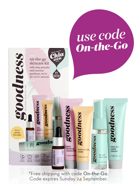 on-the-go skincare kit