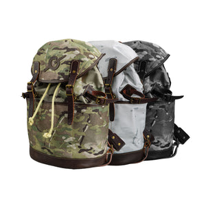 Tacticalgeek ModCase B1 Travel Backpack