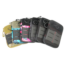 Block E Multifunctional EDC storage pouch