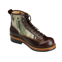 Tacticalgeek Tboot 01 Men's Combat Boots