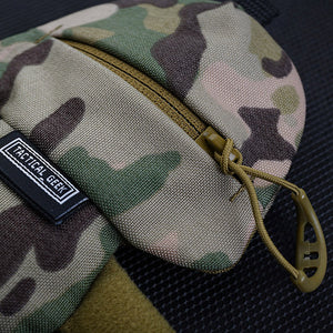 Tacticalgeek TDoll Coin Purse/ EDC Pouch