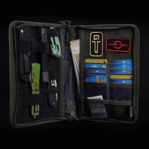 Block D Urban EDC Wallet