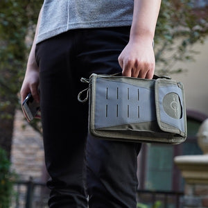 Block D EDC Wallet (16G Version)