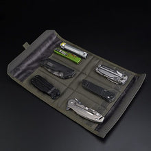 Tactical_Geek Block C Knife-carry case for your EDC gears like knives, tactical pens
