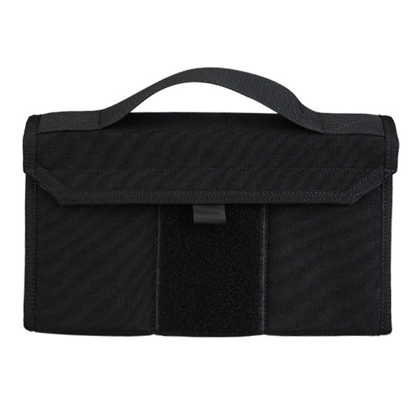 Tactical_Geek Block C 6-Knife Carry Case for your knife collection