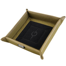 Tactical_Geek Volume 8 Valet Tray cataches all your gears from watch, smart phone to EDC gears.