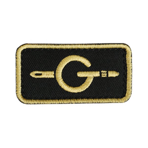 GB02 Patches