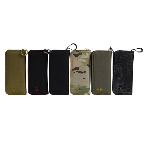 Tacticalgeek Block L Multifunctional Knife/EDC Pouch 01