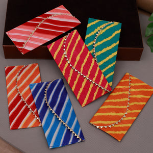 The Groovy Lines Sagan Lifafa (Set of 6)