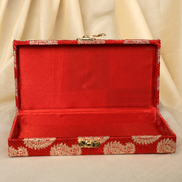The Red Nayab Cash Box