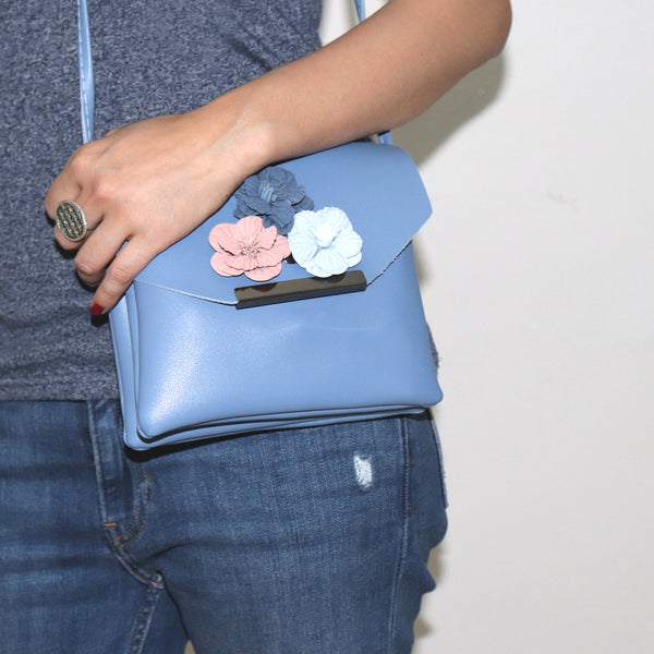 Sling Bag,The Floral moment Bag - Cippele Multi Store