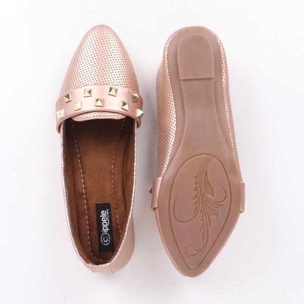 Foot Wear,Keep it 100 Flats - Cippele Multi Store