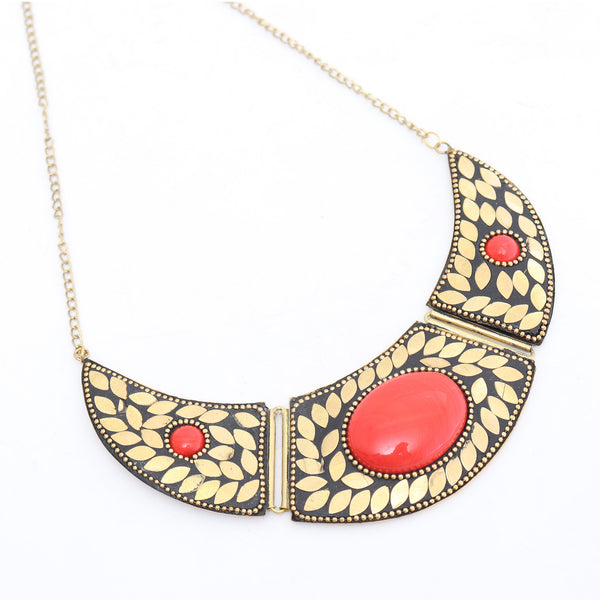 Necklace,Pretty and Poise Necklace - Cippele Multi Store