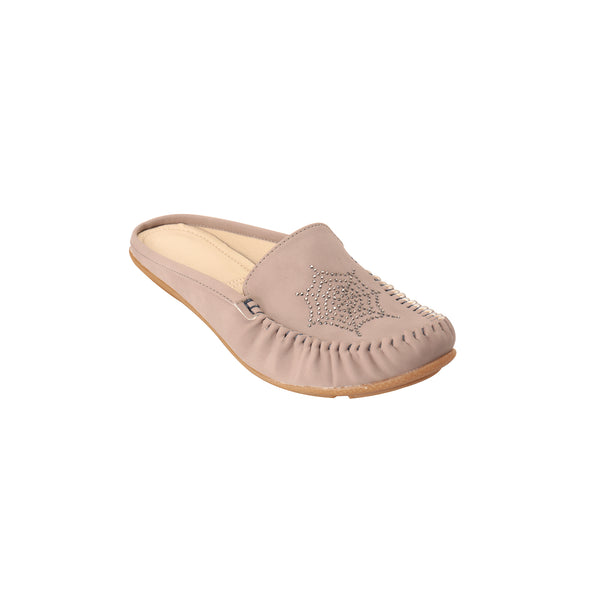 Foot Wear,Get going Loafer Mules - Cippele Multi Store