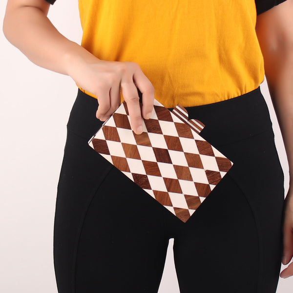 Clutch,The chocolate Candy Clutch - Cippele Multi Store