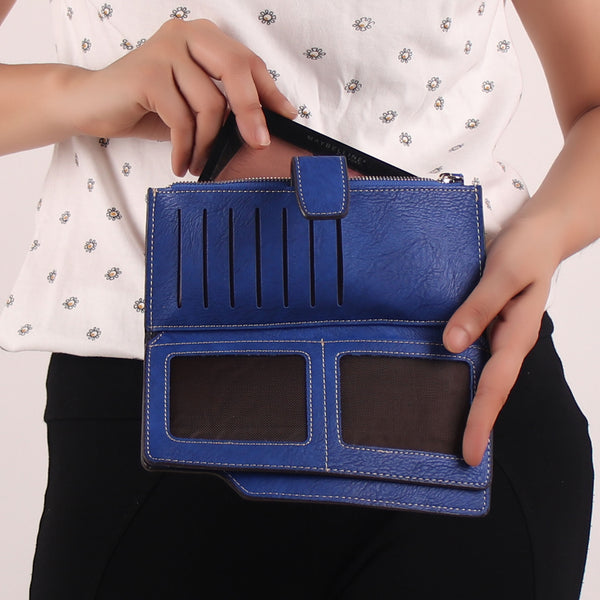 The Blue Cheese Bit wallet
