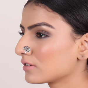 Nose Pin,Bold Appeal Nose Pin - Cippele Multi Store
