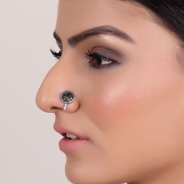 Nose Pin,Duck Charm Nose Pin - Cippele Multi Store