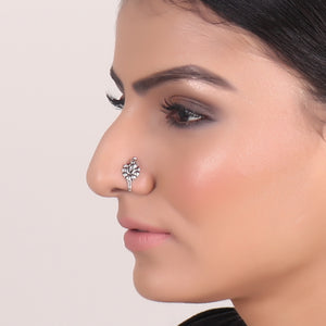 Nose Pin,Winged Nose Pin - Cippele Multi Store