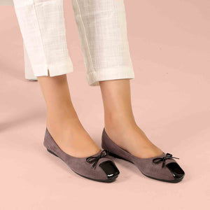 Foot Wear,The Twistie Lace Grey Belly - Cippele Multi Store