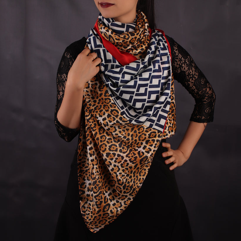 New Scarf & Stoles Collection