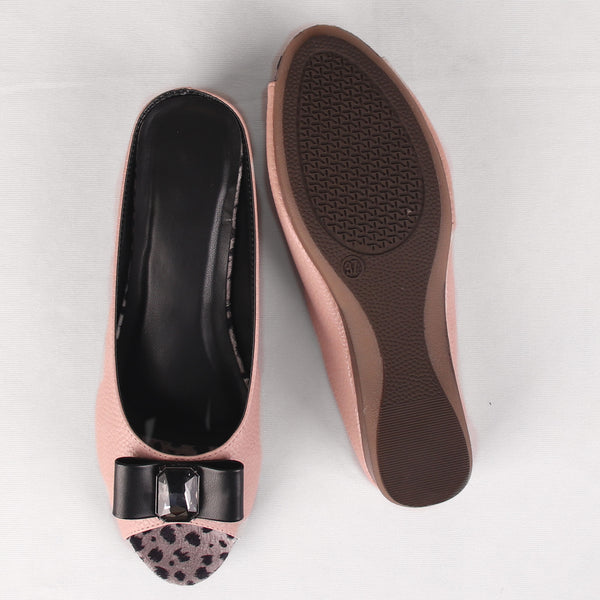 Foot Wear,The Safari Pink Wedge Heel - Cippele Multi Store