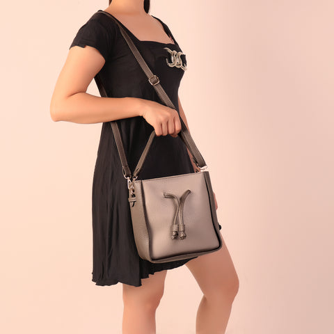 Tote Bag,Classy Double Wear Bag - Cippele Multi Store